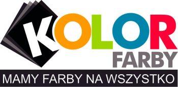logo_Kolor Farby Kraków